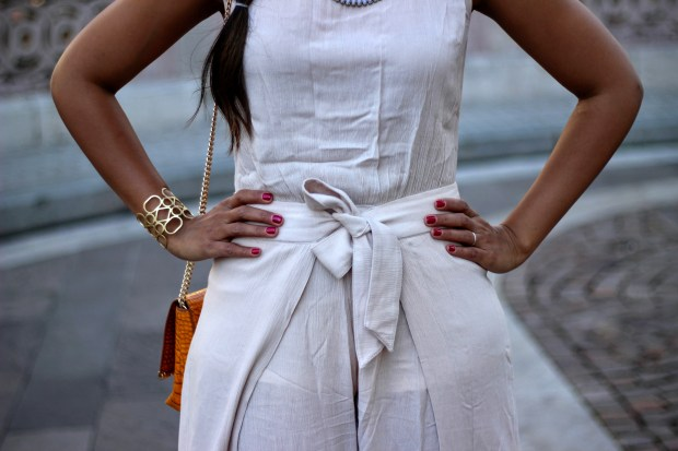 White Jumpsuit 8