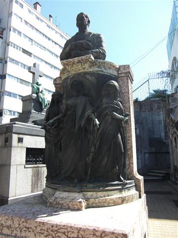 Cementerio de Recoleta 13