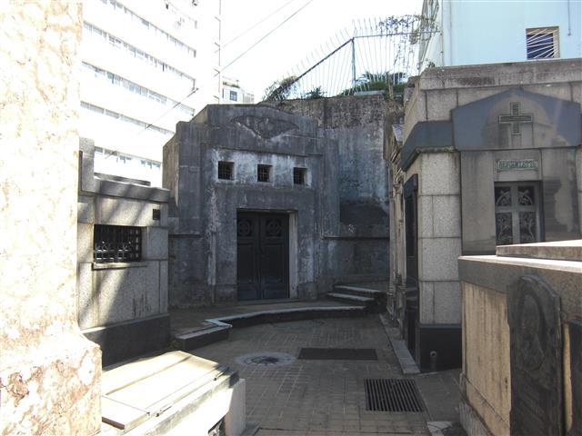 Cementerio de Recoleta 15
