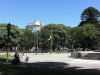 Plaza Alemania