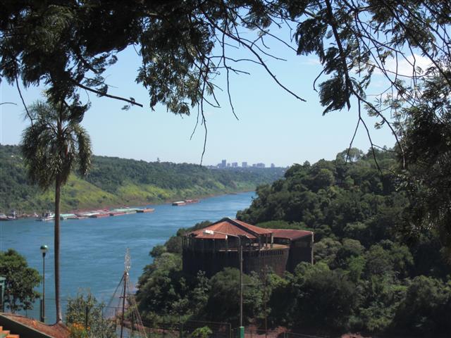 Puerto Iguazu 13