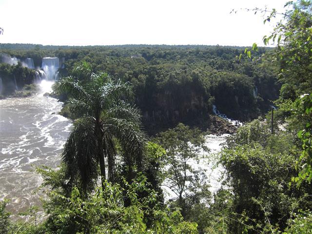 Brasilian Falls 4