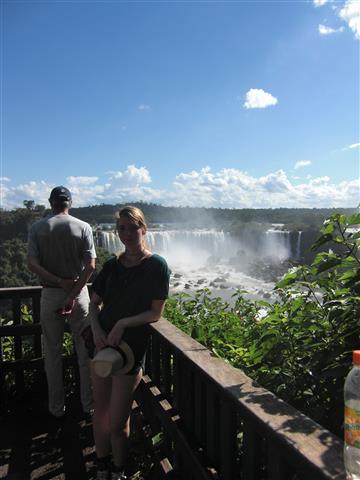 Brasilian Falls 16