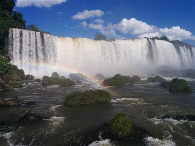 Brasilian Falls 28