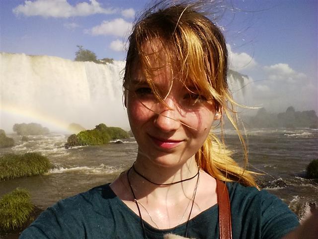 Brasilian Falls 23