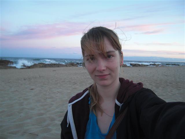 La Pedrera Strand 9