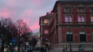 MAK - Museum für angewandte Kunst / MAK - Museum of Applied Arts