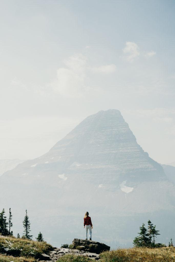 Travel Guide to Glacier National Park