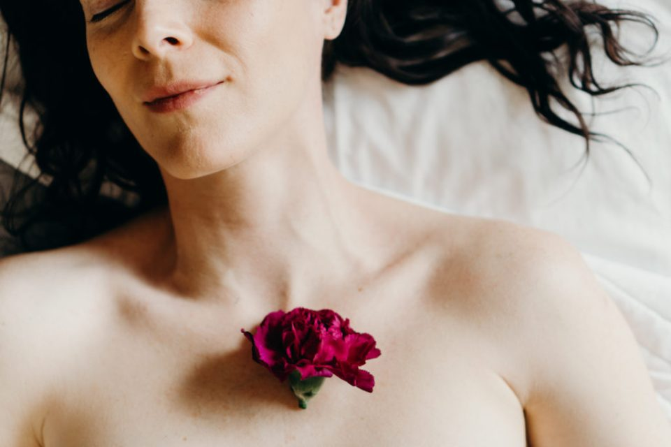 Nectar Skin Studio Branding Photography Bozeman
