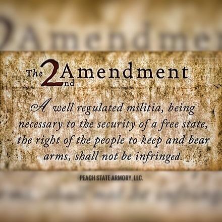 2nd amend