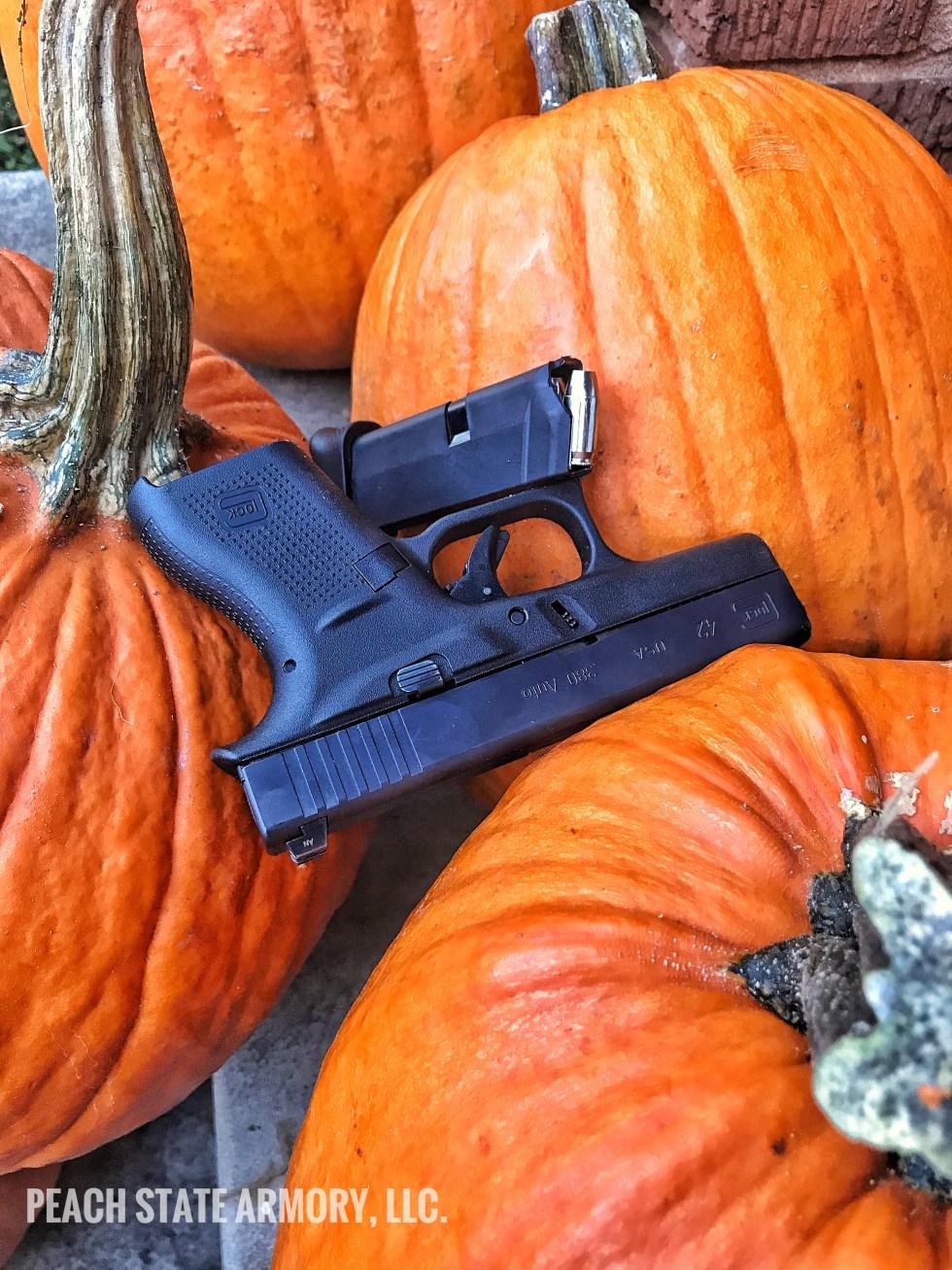 Glock 42b