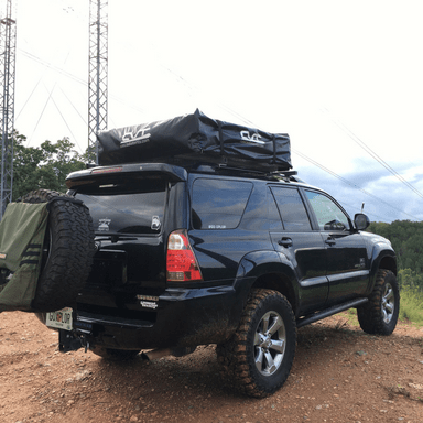 Dan's GOXPLOR4x4 2008 4Runner