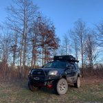 Dan's 2008 4Runner Limited 4WD Overland Build: GOXPLOR4x4