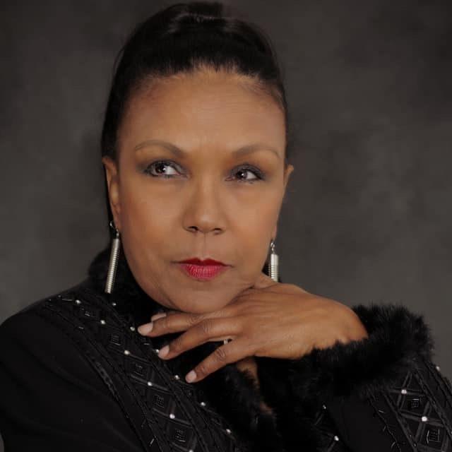 Sylvia Traymore Morrison