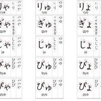 ~Mari Belajar Bahasa Jepang !! [1]~