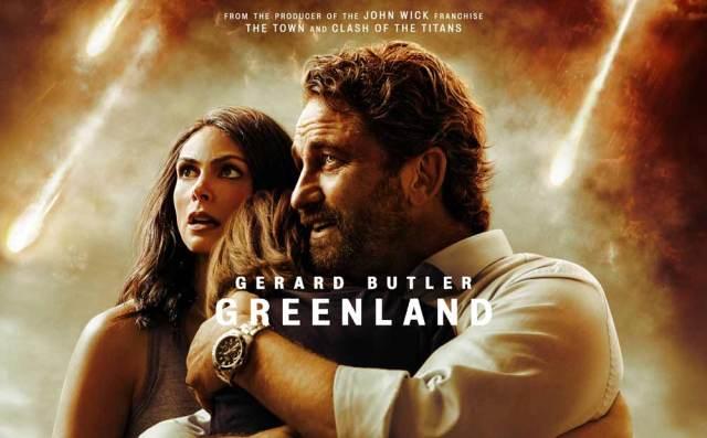 Greenland [2020]