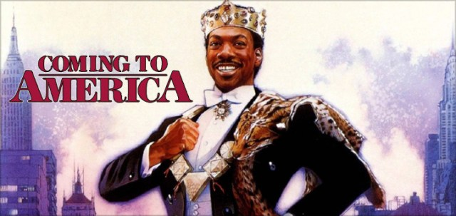 Coming to America [1988]