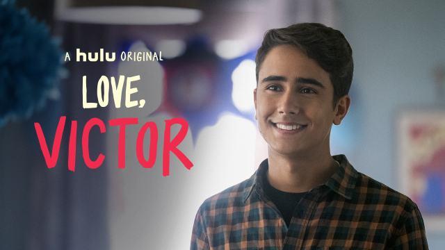 Love, Victor – Season 1 [2020]