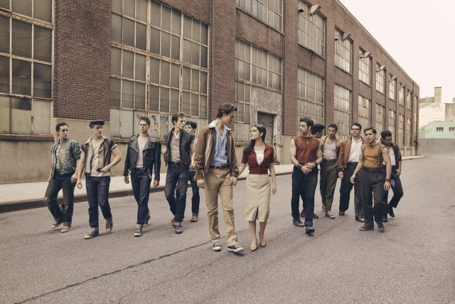 """20th Century Studios finally drops the teaser trailer for Steven Spielberg's """"West Side Story"""""""