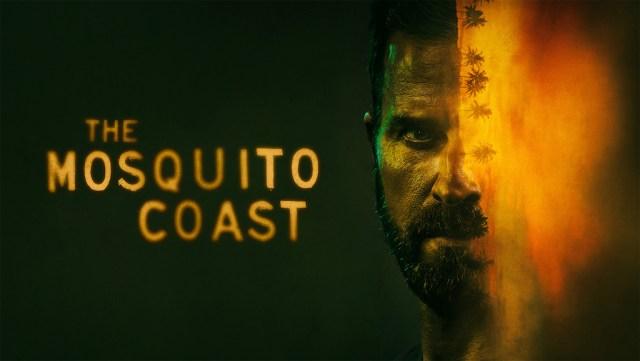 The Mosquito Coast – Season One [2021]