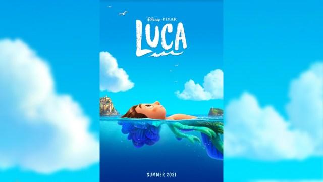 Disney and Pixar's Luca [2021]