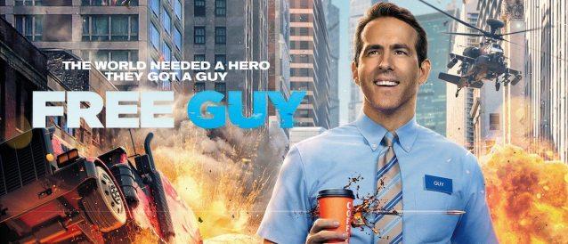 Free Guy [2021]