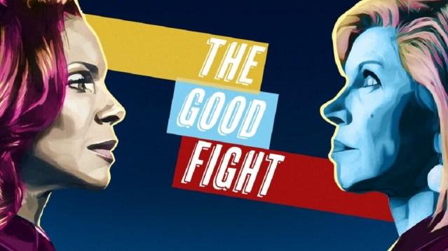 The Good Fight – Season 5 [2021]