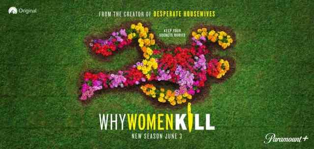 Why Women Kill – Season 2 [2021]
