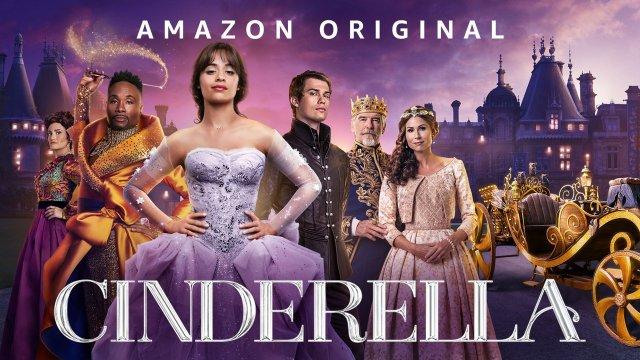 Cinderella [2021]
