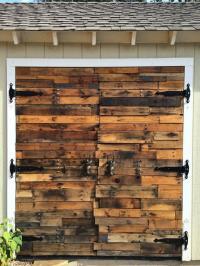 Reclaim Doors & Ledge Doors