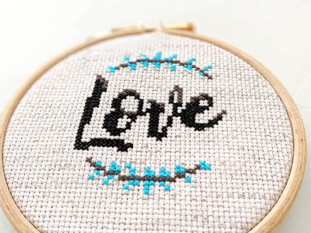 Beginners cross stitch: the ultimate tutorial [Updated ...