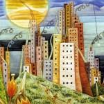 Joey Nicoletti – Three Poems