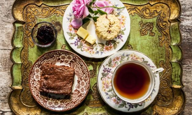 Nalini Priyadarshni – Poetry Cookies