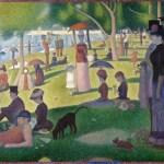 Kate Lemery – Cecilia and the Seurat