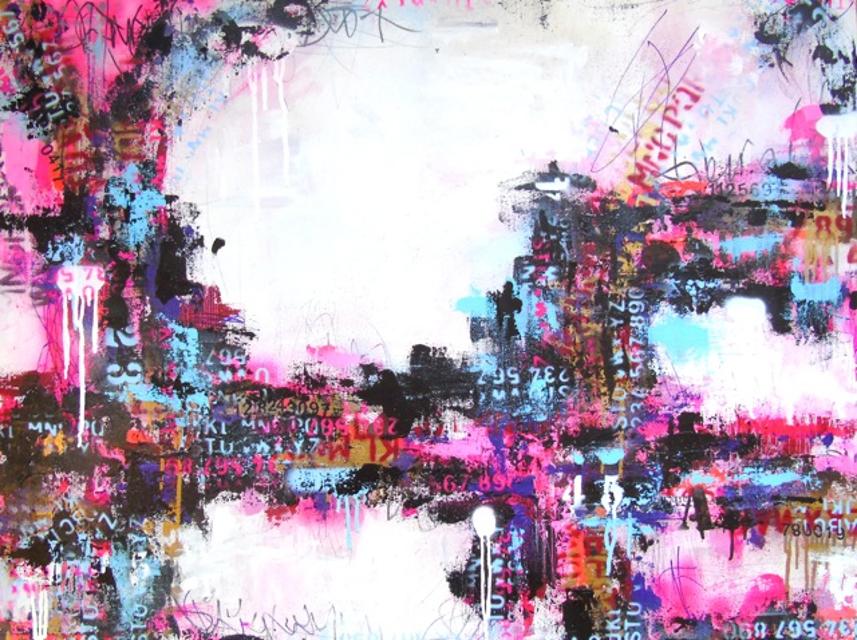 Lorette C. Luzajic – The Violet Hour