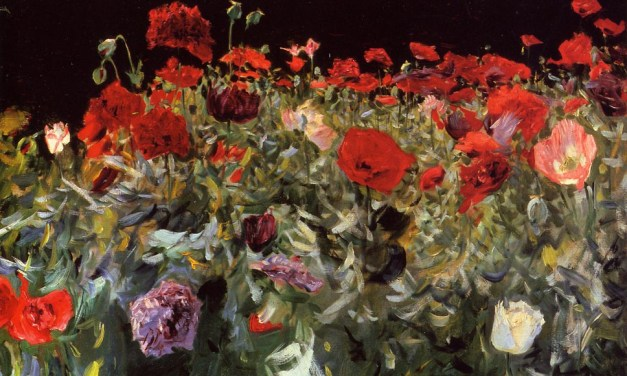 Mary Ellen Talley – Three Poems
