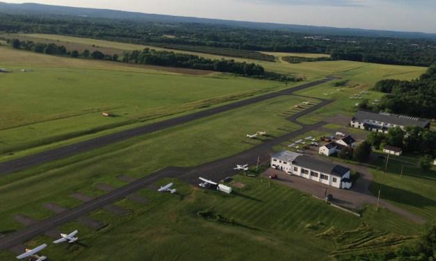 Emily Williamson – Solberg Airport