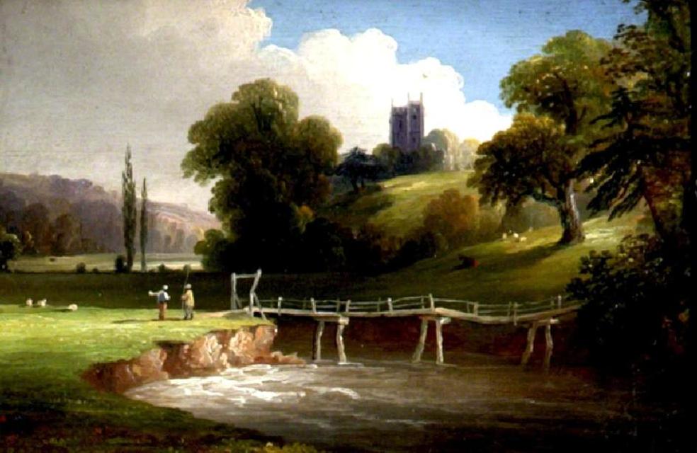 Matthew James Friday – Three Poems