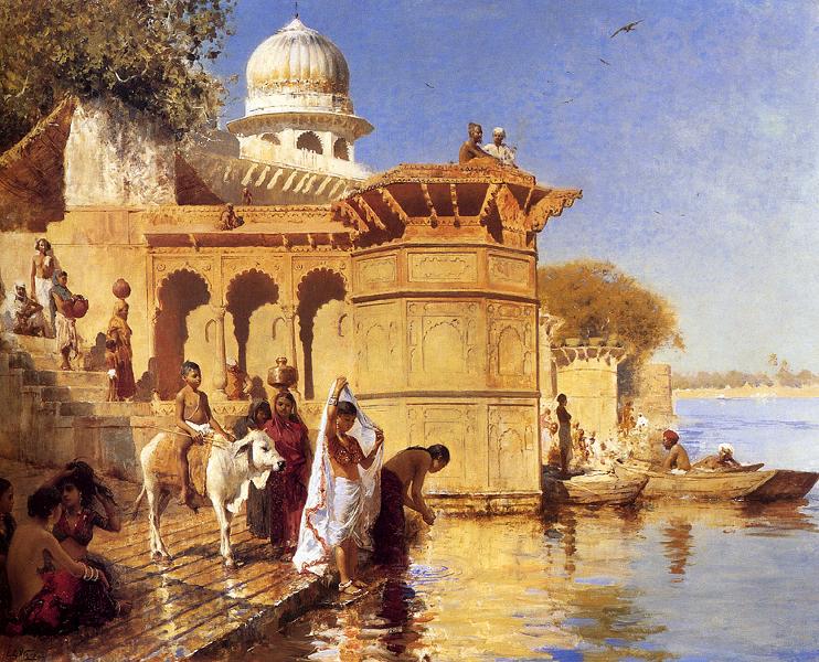 Trivarna Hariharan – Five Poems