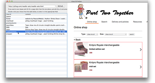 WebScraper 4 for Mac 4.3.2 破解版 - 网站数据提取工具