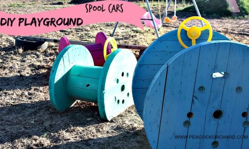 Spool Cars