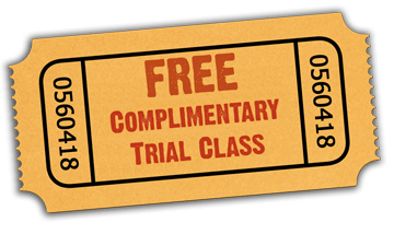 Complimentary Free Yoga Class