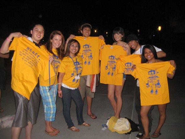Staffer Shirts!