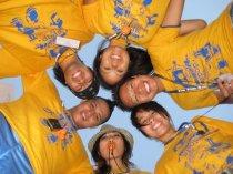my first staffer team for SPOP 1