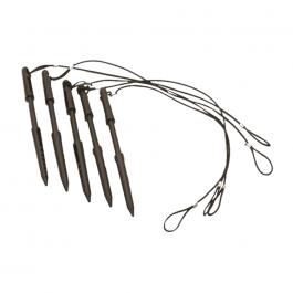 Honeywell Tethered Stylus Kit (5-Pack) VM1510STYLUS for