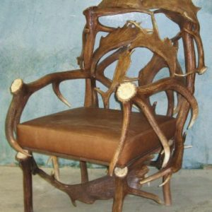 Antler Chairs