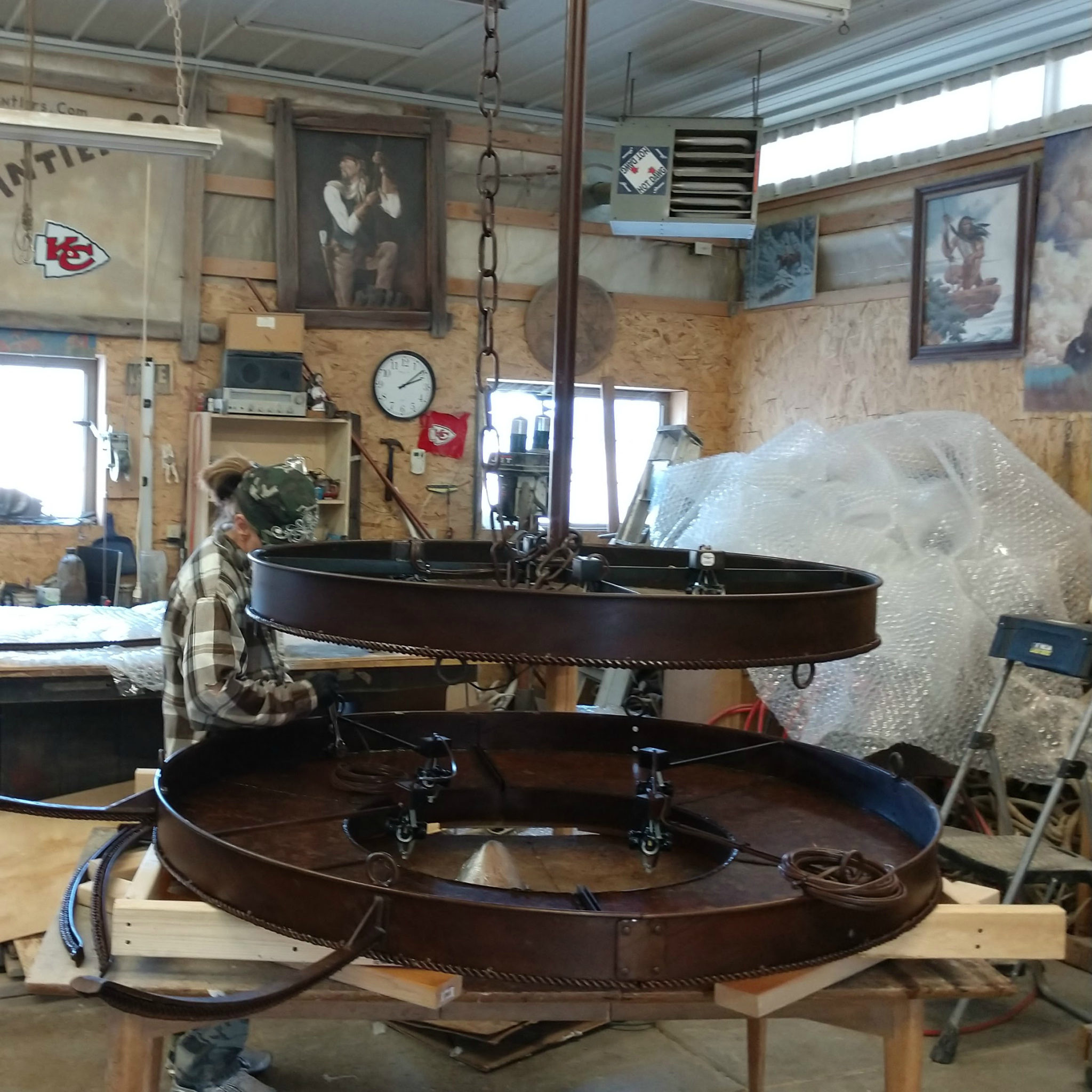 Projects Archives The Peak Antler Co