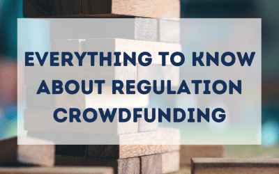 Everything to Know About Regulation Crowdfunding
