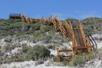 Nine Mile Beach - 139 Steps