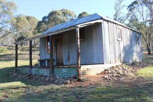 Townsend Hut